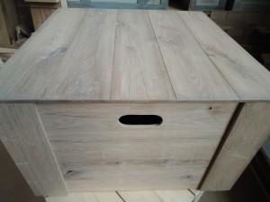 houten kist zwolle