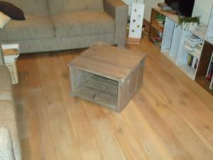 salontafel steigerhout meubelmaker timmerman zwolle