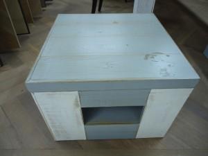 robuuste houten kist meubelmaker zwolle