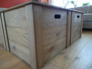robuuste houten kisten meubelmaker zwolle