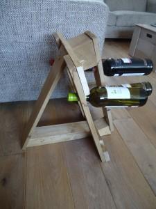 wijnkastje robuust meubelmaker zwolle