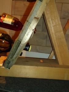 meubelmaker zwolle wijnkast
