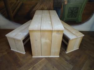 tuintafel steigerhout meubelmaker zwolle