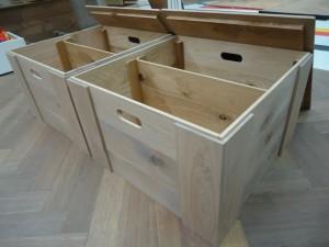 stoere robuuste kist hout meubelmaker zwolle