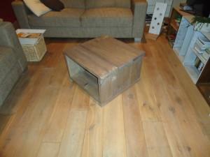 salontafel steigerhout meubelmaker zwolle