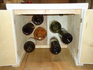wijnkastje zwolle meubelmaker