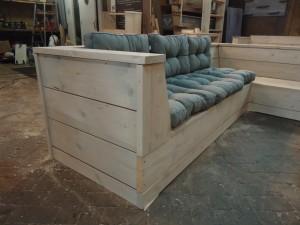 loungebank zwolle hoekbank meubelmaker