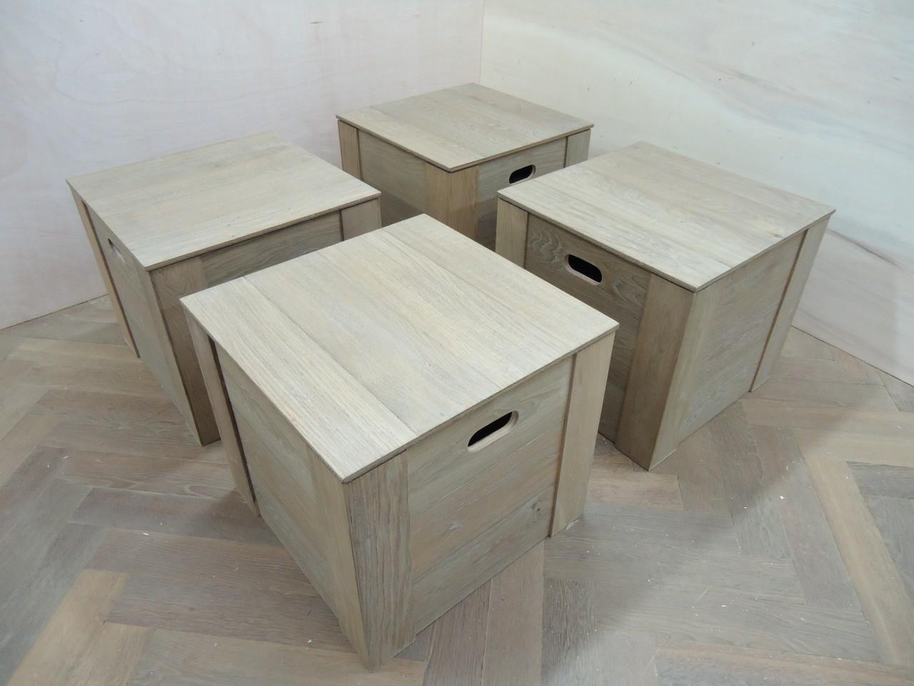 Design Meubels Houten : Zelfgemaakte houten meubels
